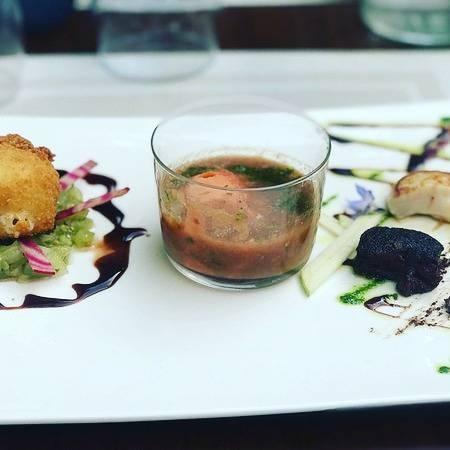 La Pastorale - restaurant Reillanne